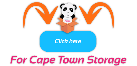 self storage cape town
