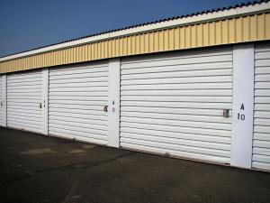 mini storage buildings Self Storage Cape Town
