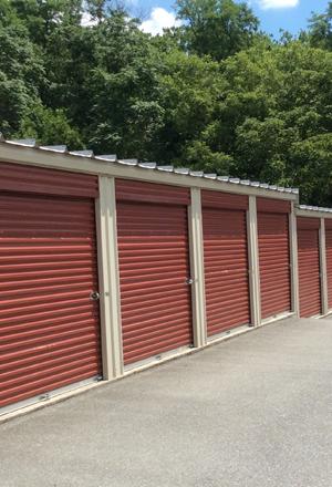 storage garage Self Storage Cape Town