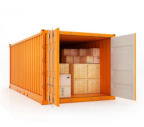 storage container rental Self Storage Cape Town